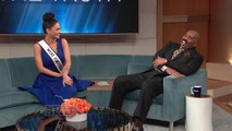 Miss Universe Pia Wurtzbach Forgives Steve Harvey: 'Don't Beat Yourself Up Anymore'