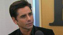 EXCLUSIVE: John Stamos Opens Up About Recent Life Changes: 'I'm Clear, I'm Happy'