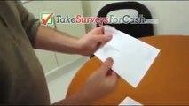 get paid cash for surveys   take surveys for cash  best only cash surveys