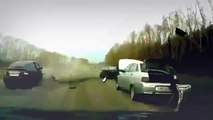 Most shocking road accidents horrible car crashes 1 hour compilation +18