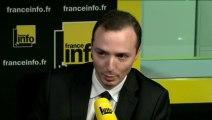 """Grégoire Leclercq (Fédération des auto-entrepreneurs) :  """"Laissons les gens créer leur entreprise !"""""""
