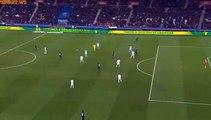 Zlatan Ibrahimovic Goal - Paris SG 2 - 0 Lorient - 03.02.2016