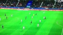PSG Vs Fc Lorient Kurzawa Goal Ligue1 3-1 3.2.2016