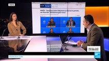 Hollande : de la déchéance de nationalité à la déchéance de popularité