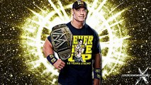 WWE- -The Time Is Now- ► John Cena 6th Theme Song