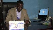 Avião faz pouso de emergência na Somália após explosão