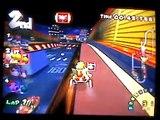 Mario Kart Double Dash Track Showcase - Mushroom City
