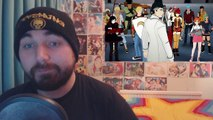 Luffy Reacts - RWBY Volume 3 Chapter 10 - Battle Of Beacon