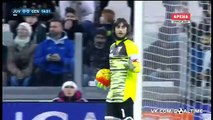 All Goals & Highlights (HD) Juventus 1-0 Genoa - 03.02.2016