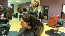 Ombre Покраска волос колорирование волос Ombre Hair coloring, hair coloring, creative