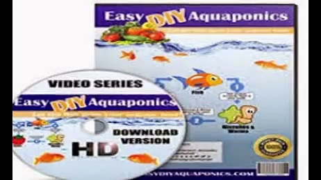 Easy DIY Aquaponics review | Easy diy aquaponics download | Easy diy aquaponics system