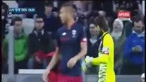 Juventus vs Genoa 1-0 All Goals & HIghlights Serie A 2016