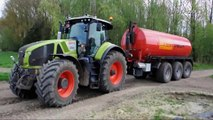 Preview Spring 2014 New Holland Fendt John Deere Deutz Fahr Claas Caterpillar and more