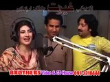 Pashto New Film Ghairat Song 2013 Nazia Iqbal Pashto New Song Chi Ogoram Rahim Shah Song 2013