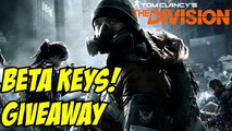 The Division Beta Keys Giveaway All Platforms Tom Clancy ® February 4, 2016 Update ®