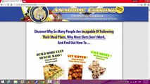 Anabolic Cooking Diet / Anabolic Cooking Review