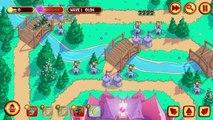 [Lets Play Baby Games] Spongebob Squarepants Game - SpongeBob Kingdoms Walkthrough Part 5