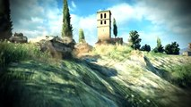 World of Tanks Console - Xbox One Announcement Trailer