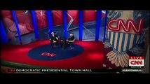FULL CNN Democratic Town Hall P1 Bernie Sanders - 2-3-2016, New Hampshire