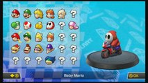 Lets Play Mario Kart 8 Gameplay Part 8 - Mario Kart 8 Lightning Cup 150cc