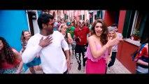 Aye Aye Aye - Official Video Song - Aambala - Vishal,Hansika - Sundar C - Hiphop Tamizha