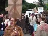 Manif de droite du 20 mai 2007