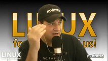 Linux For The Rest Of Us #78- Podnutz Tech Podcast - 1 / 6