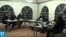 Calais, l'Eurotunnel, Schengen et les migrants : les Experts d'Europe 1 et Xavier Bertrand vous répondent