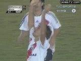 Gimnasia LP 0-3 River Plate (0-2 Ponzio)