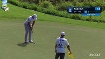 Brooks Koepkas Fantastic Golf Shots 2016 Hyundai ToC PGA Tour