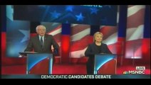 Democratic Party Presidential Debates News and Updates Live (5)