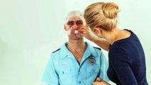 L'évolution du maquillage des zombies sur 100 ans