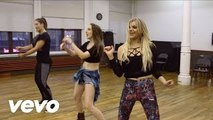 Kelsea Ballerini - Hip-Hop Dance Class (Vevo LIFT): Brought To You By McDonalds