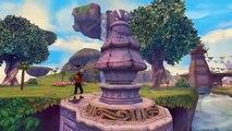 The Legend of Zelda Skyward Sword – Nintendo Wii