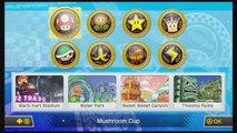 Miracle Koopa Princess - Part 22 - Mario Kart 8 Mirror Mode Mushroom Cup