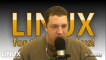 Linux For The Rest Of Us #82 - Podnutz Tech Podcast - 2 / 6