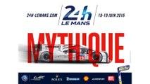 Clip officiel - 24 Heures du Mans 2016