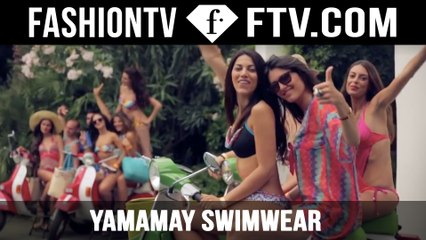 The Amalfi Coast with Yamamay Swimwear | FTV.com