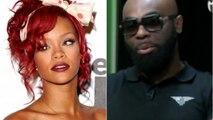 """Kaaris fan de Rihanna: """"C'est une étoile filante !"""""""