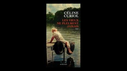 Vidéo de Céline Curiol