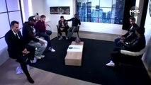 Alibi Montana balance sur les clashs de Booba, Rohff et La Fouine