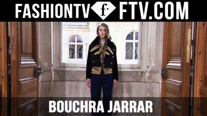 Bouchra Jarrar Show | Paris Haute Couture S/S16 | FTV.com