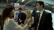 Salon des Masters 2015 : Découvrez l'école Sport Management School