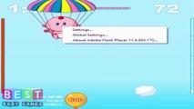 ღ Baby Chute - Baby Games for Kids # Watch Play Disney Games On YT Channel
