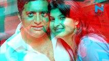 'Singham' actor Prakash Raj becomes father at 50