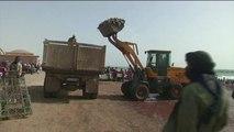 Mauritanie, Gestion du secteur de la pêche