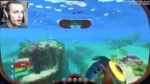 Un excellent jeu de survie aquatique ! L'ENFER SOUS-MARIN