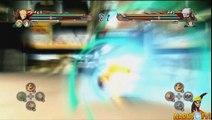Naruto Shippuden: Ultimate Ninja Storm Revolution - Demo: Bijuu Naruto Vs Kakashi【1440P】