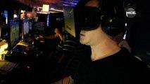 Oculus Rift : MCE a testé le casque de réalité virtuelle !
