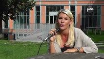 Amelie Neten (Les Anges 6) : son Ice Bucket Challenge dédié à Grégory Lemarchal